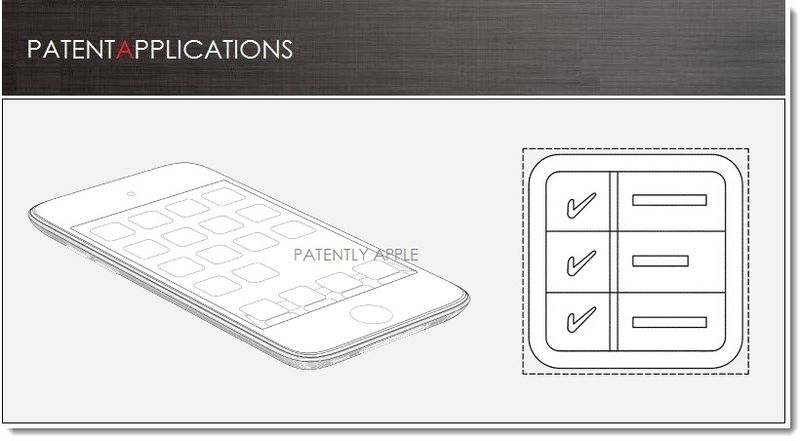 1. Cover, Apple Granted 19 Patents, April 16, 2013