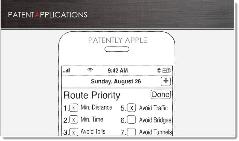 1. Cover - Apple patents, Maps, buckling shock mount & More