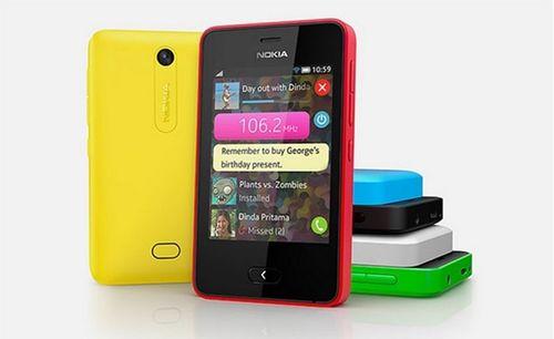 2. Nokia $99 smartphones