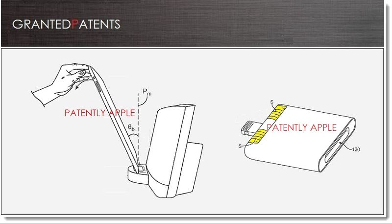 1. Apple Granted Patent for New Lightning Adapters with Elastomers