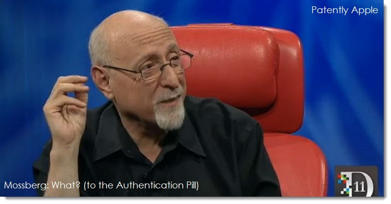 4.Mossberg - Saying What, re authentication pill