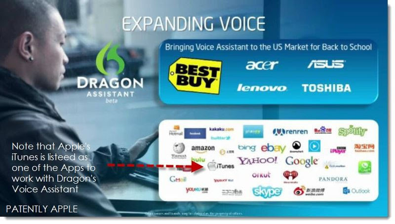 9. Voice assistance coming to market in August