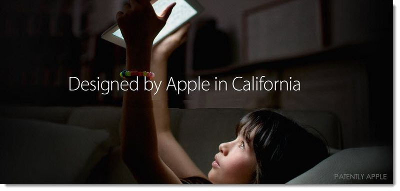 3. by Apple in California