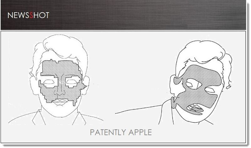 1. Cover - Head Tracking for iOS 7