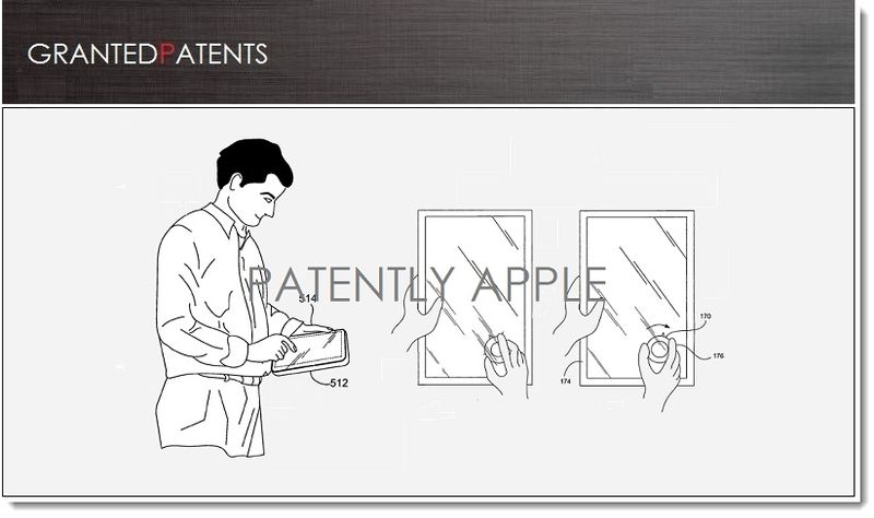 1. Cover - Apple Granted 29 patents on July 02, 2013