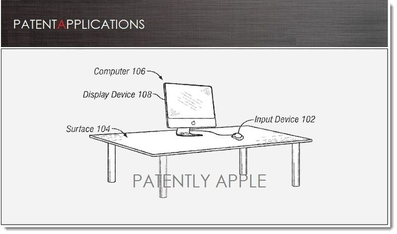 1. Cover - Apple advances new technologies for Magic Mouse