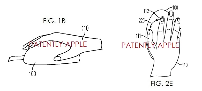 6. Apple granted yet another Magic Mouse patent