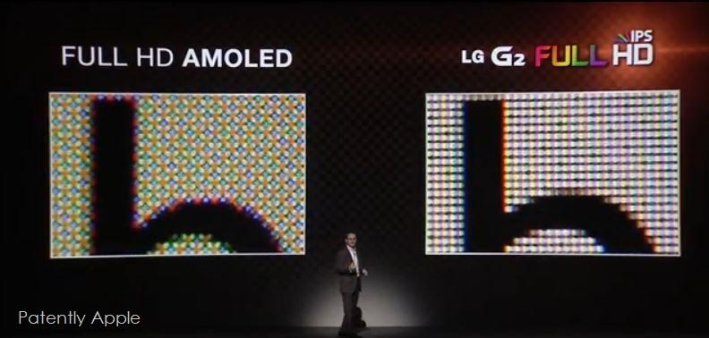 #13a - Sub Pixels IPS HD
