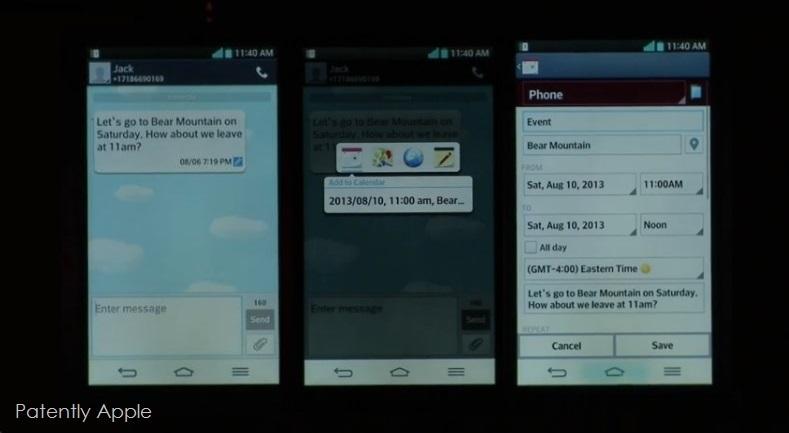 #25 Text link screenshots