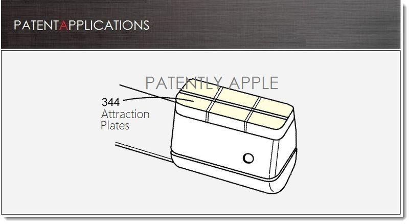 1. Cover - Apple Patents - Redesigned MagSafe, New Flexible Audio Connector & More