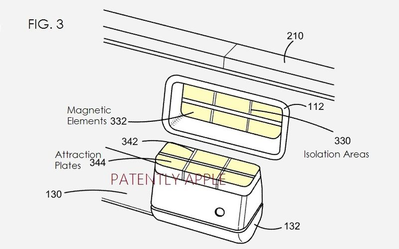 2. Apple Reinvents MagSafe Connector Design
