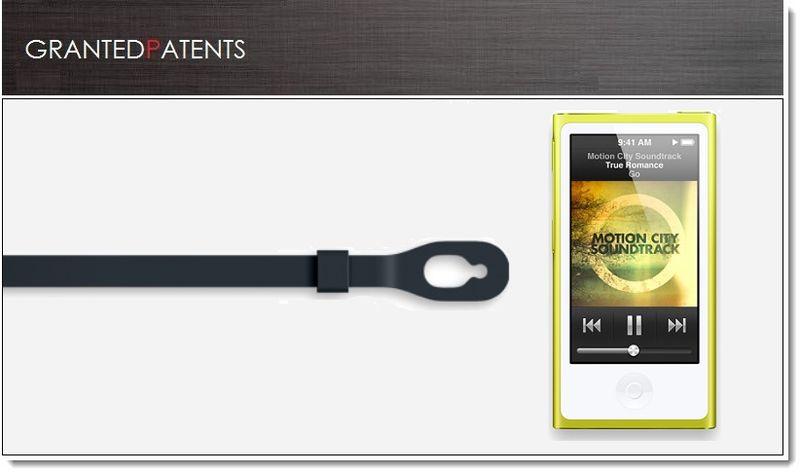1. Cover, Apple wins Four Design patents 04.30.13