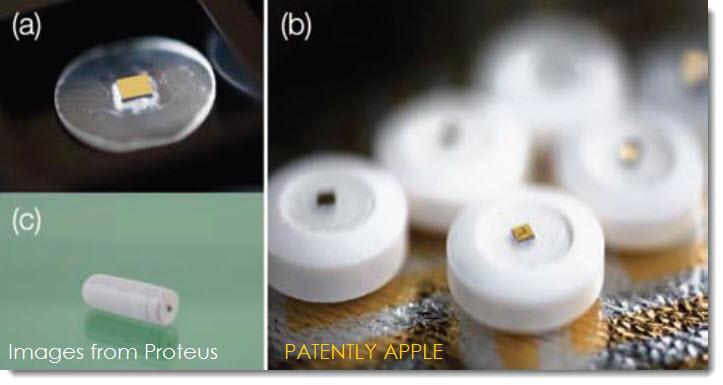 6a. Proteus Edible Sensors