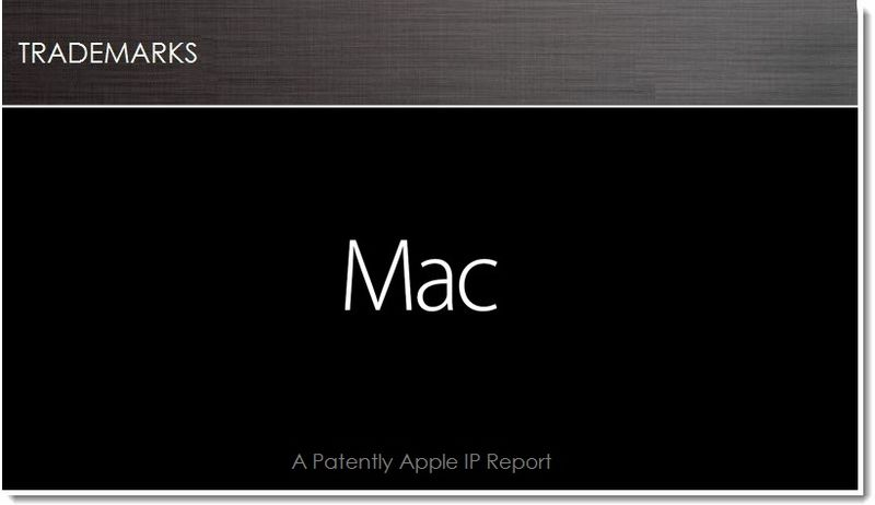 1. Cover - Apple updates Mac TM