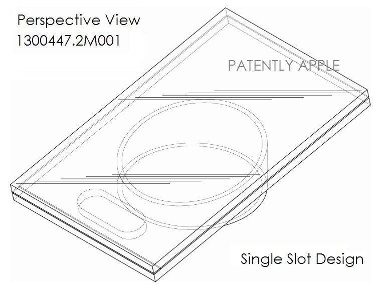 3. Apple Granted 8 Apple Store Related design patents in Hong Kong