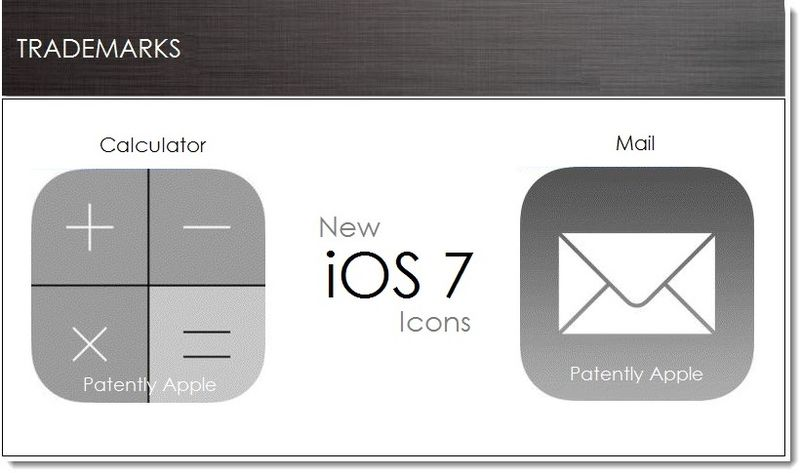 1. Cover - More iOS 7 icon tm's surface