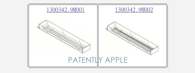 5. Apple design patents from Hong Kong IP Office  - Loop retail pkg