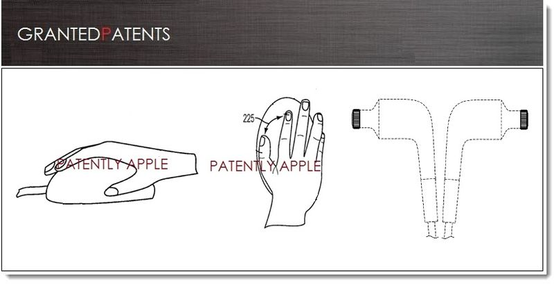 1. Cover - Apple granted 41 patents today Aug 06, 2013
