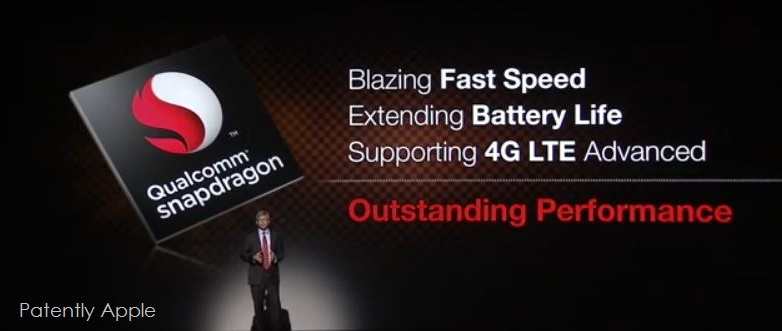 #2 - Note - G2 with LTE advanced for the US market