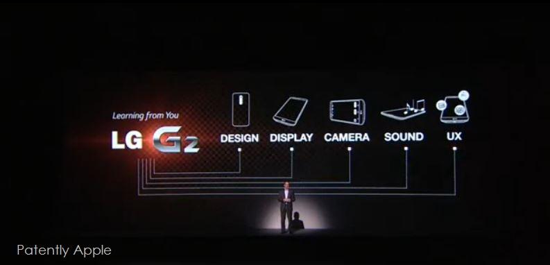 #3. James Fishler Senior VP LG Electronics on the 5 breakthroughs