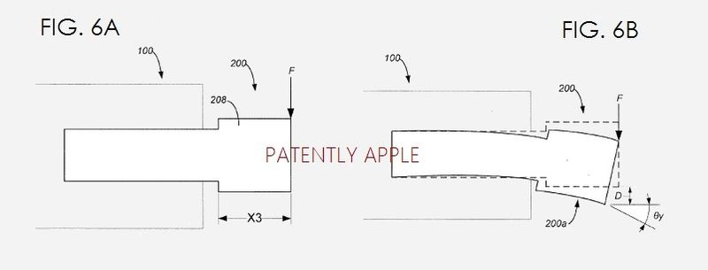 3. Apple Patents Flexible Connector