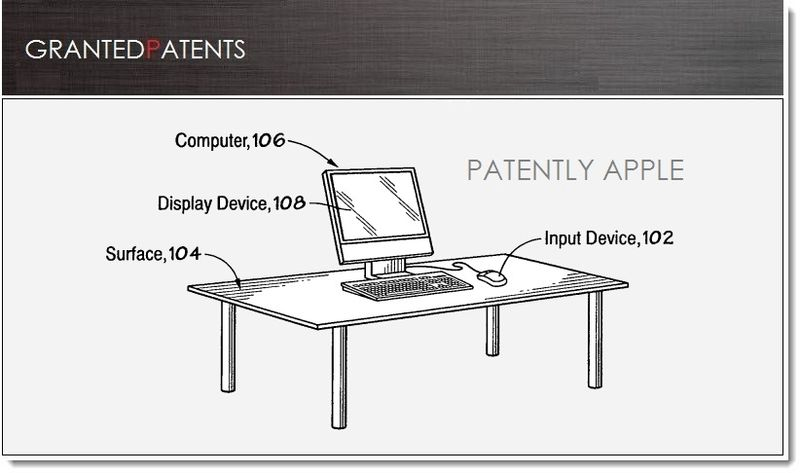1. Cover - Apple Granted Force Sensor patent + 4 designs