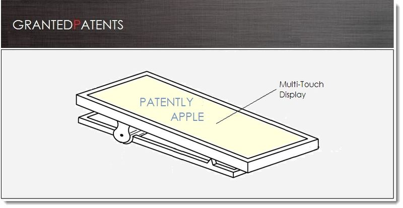 1. Cover - Apple Granted Patents for June 04, 2013