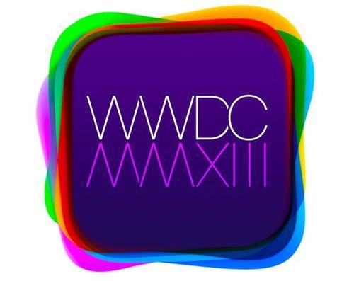 2. WWDC 13