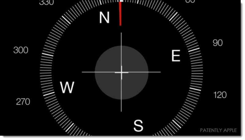 12. Compass