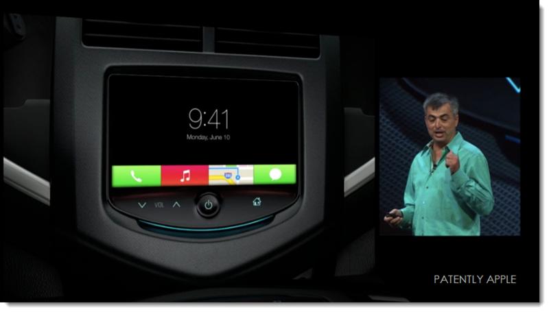 20. iOS in the Car