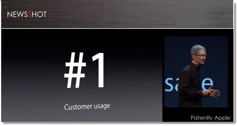 1. Cover - iOS losing Ground