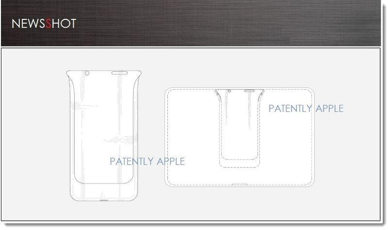 1. Cover - Samsung surprising design patent