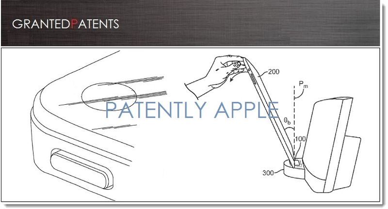 1. Cover - Apple granted 49 Patents Today, July 23, 2013