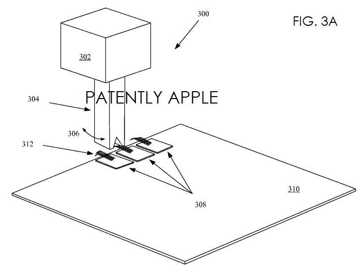 2. Apple patent - Ultrasonic Bonding