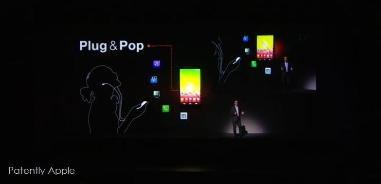 #22 Plug & Pop