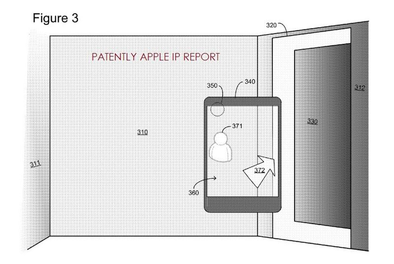 2. Msft indoor location patent fig. 3