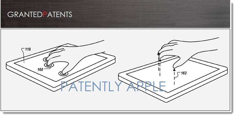 1. Cover - Apple Granted Patents for Wild 3D Application, Camera Sensor, Sports Workout +
