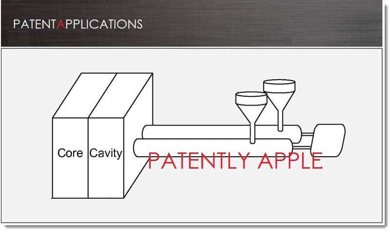 1. Patent Report covers 3 Apple inventions 08.22.13