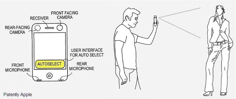 6. Apple revisits iReporter Patent
