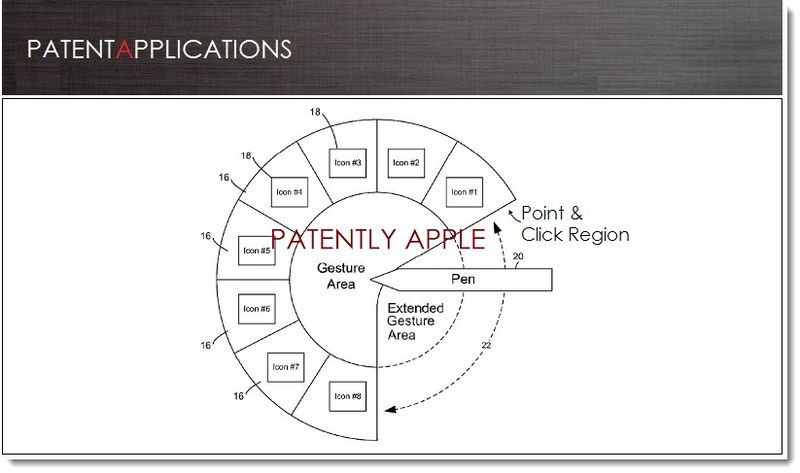 1. Cover - Apple patent for new collaboration system