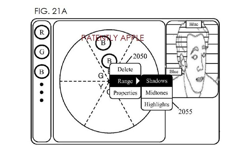 3. APPLE PATENT FIG. 21A