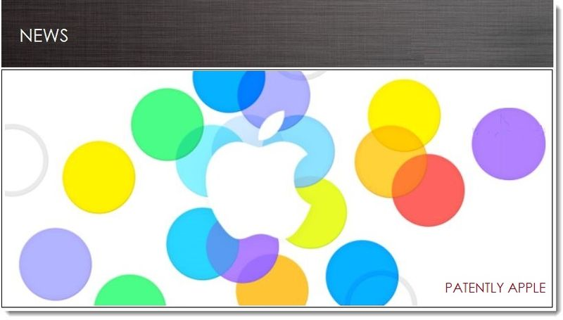 1. Apple Event Planned for China