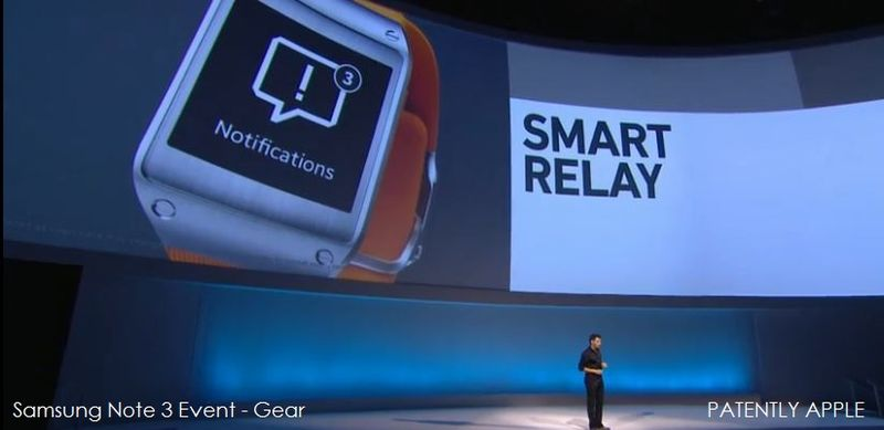 7. Gear feature - Smart Relay