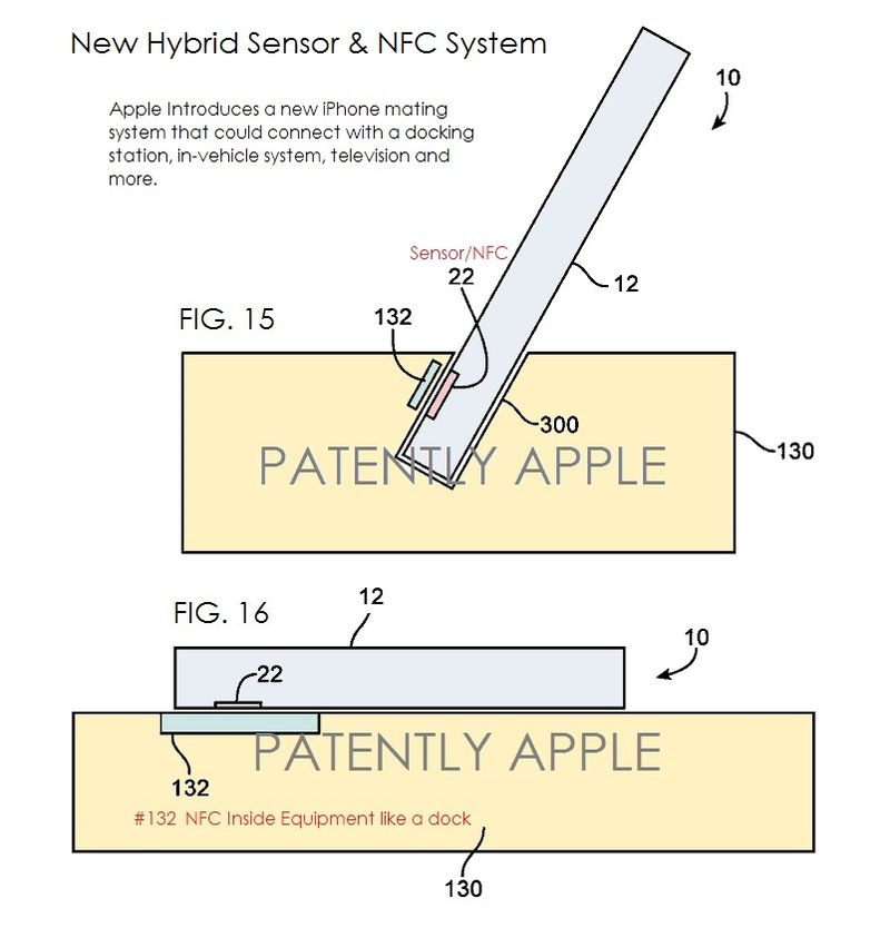 7A.JPEG Apple Fingerprint Scanner - FIGS. 15, 16