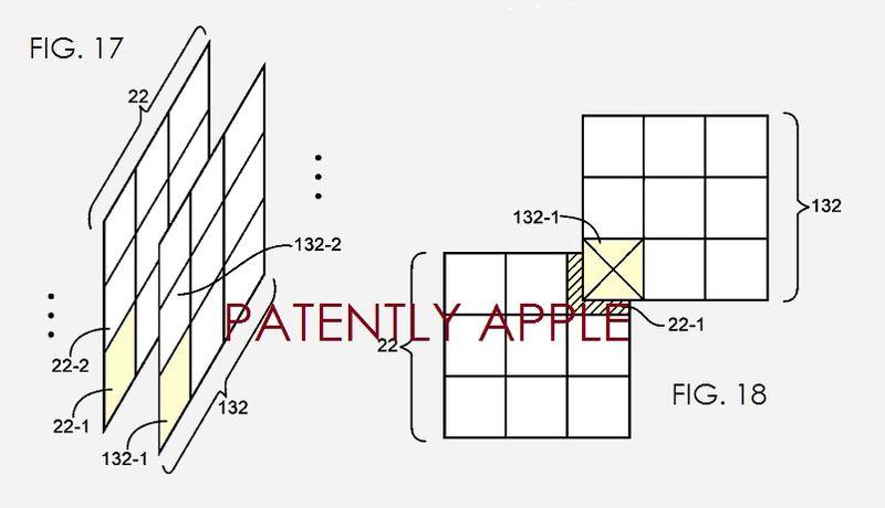 5A - apple Fingerprint Scanner - FIGS. 17, 18