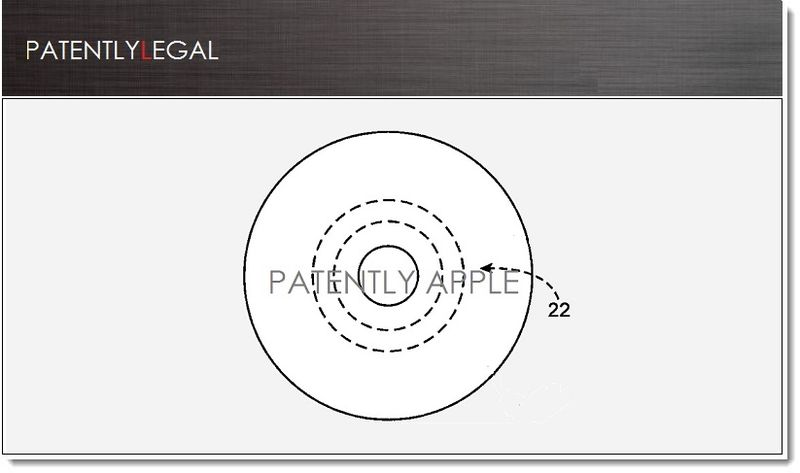 1. Cover Graphic - Apple's Fingerprint Scanner Patent Claims & More Graphics