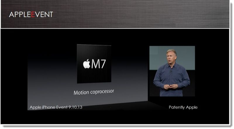 1. Cover - Apple's M7 Coprocessor