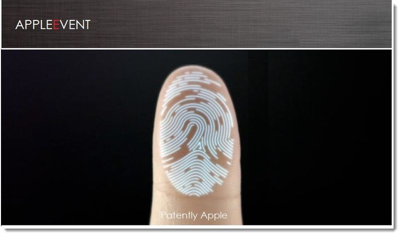 1AA - Apple's Touch ID - An Invisibly Seamless Security Feature 9.11.13