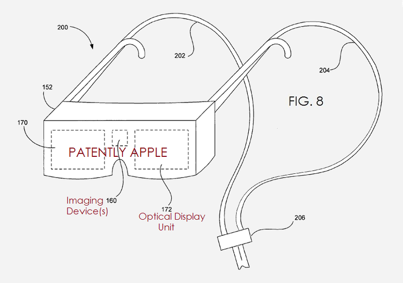 4. Apple's Head Mounted Display could still be in-play