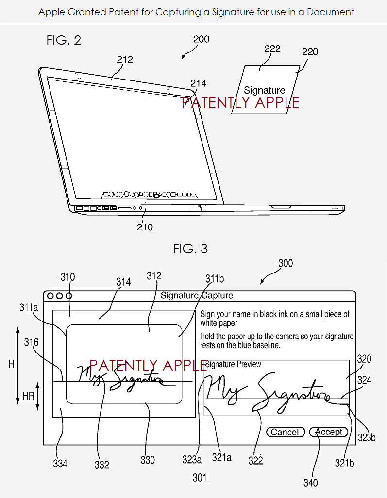 patent document